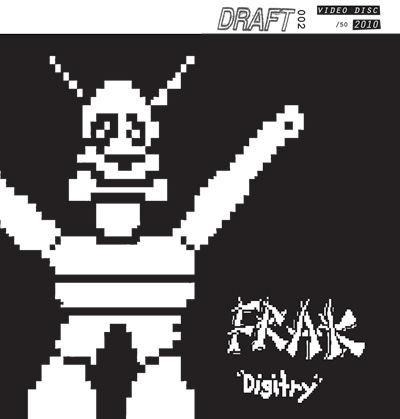Frak 'Digitry', D002